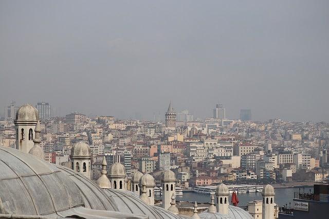 Ciudad turca