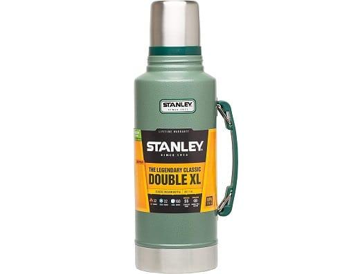 Botella aislante de acero Stanley de 1 litro