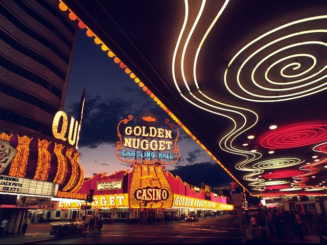 casino golden nuggets
